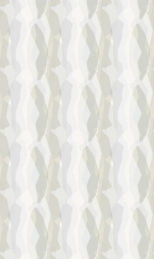 SCHÖNER WOHNEN-Kollektion Vliestapete »Silhouette«, grafisch, 0,53 x 10,05 Meter