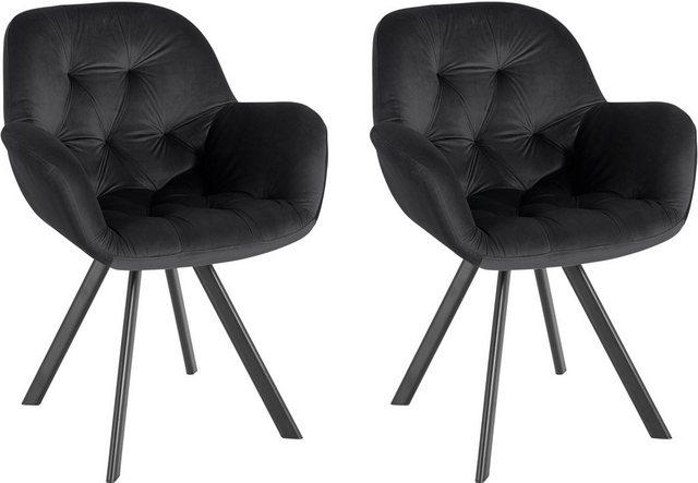 Stühle und Bänke - Armlehnstuhl »Elli«, (2 Stück)  - Onlineshop OTTO