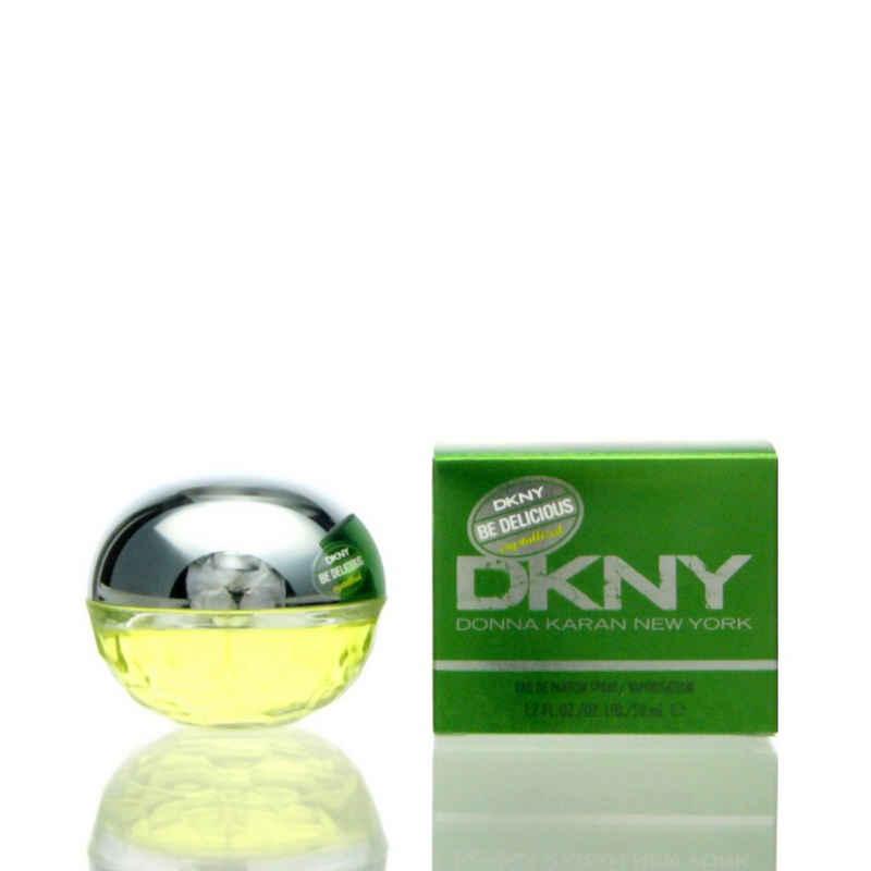 DKNY Eau de Parfum »DKNY Be Delicious Crystallized Eau de Parfum 50 ml«