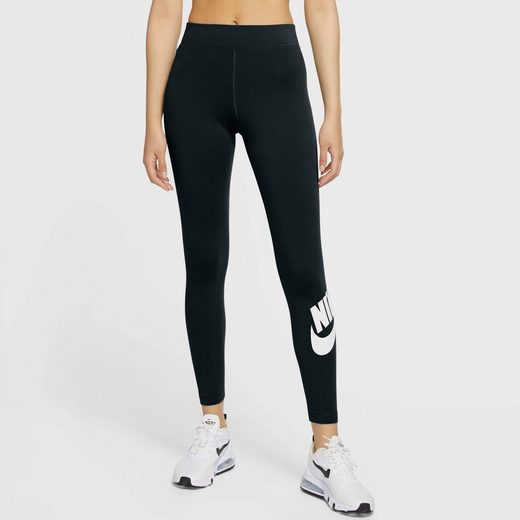 Nike Sportswear Leggings »Nike Sportswear Essential Women's High-rise Leggings«