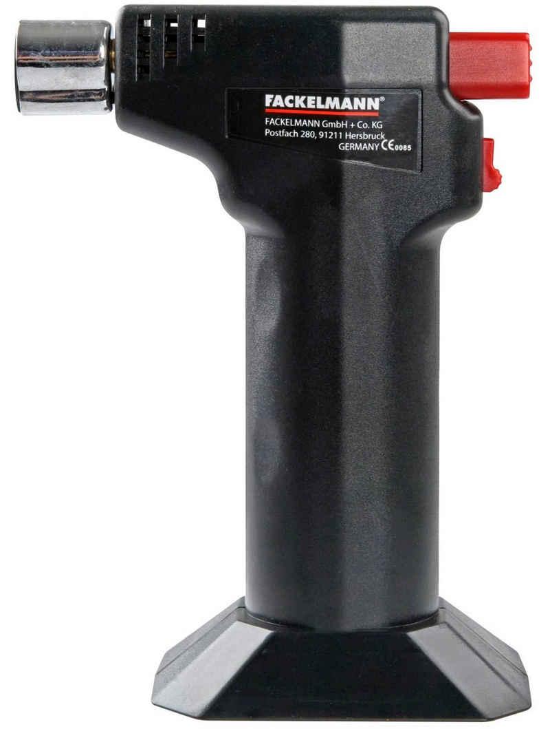 FACKELMANN Flambierbrenner