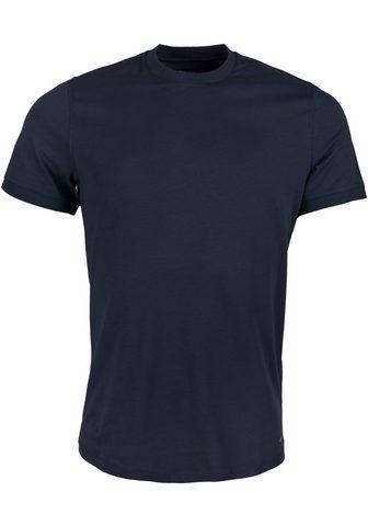 Roy Robson Palaidinė apvalia iškirpte Basic Shirt...