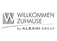 WILLKOMMEN ZUHAUSE by ALBANI GROUP