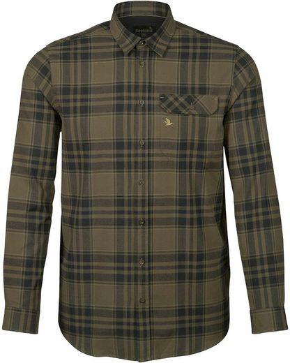 Schlussverkauf Seeland Langarmhemd »Hemd Highseat«
