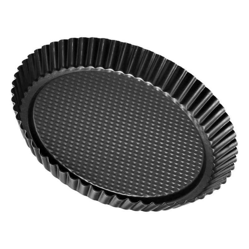 Zenker Obstkuchenform »Black Metallic 28 cm«