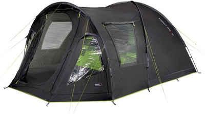 High Peak Kuppelzelt »Zelt Andros 4.0«, Personen: 4 (mit Transporttasche)