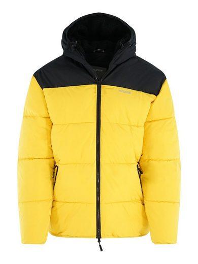 MAZINE Steppjacke »Estevan Puffer Jacket«