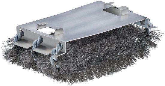 Reinigungsbürste »SteelX«, Rösle