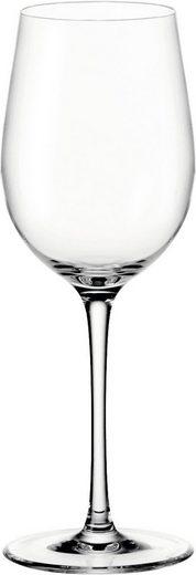 LEONARDO Weißweinglas »Ciao+« (6-tlg), 370 ml