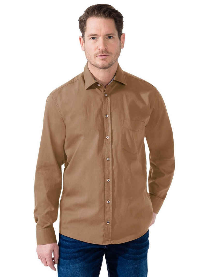 Hatico Langarmhemd