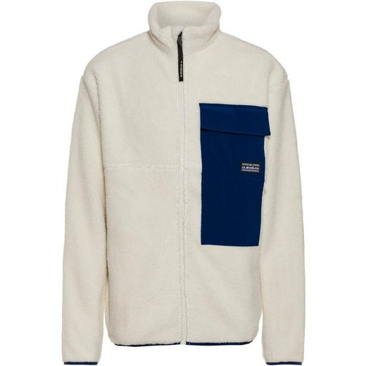 Quiksilver Fleecejacke »Shallow Water«