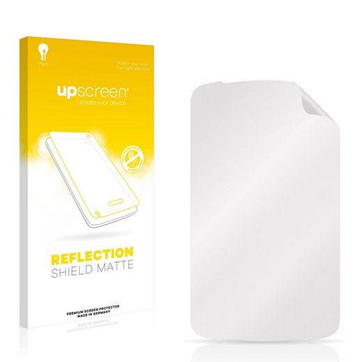 upscreen Schutzfolie »für Acer Liquid Z2«, Folie Schutzfolie matt entspiegelt