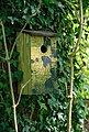 dobar Nistkasten »Meisenkasten Fagus sylvatica«, BxTxH: 15,5x14,5x30 cm, Bild 2