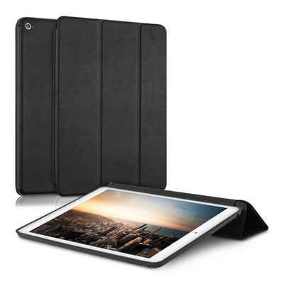kwmobile Tablet-Hülle, Hülle für Apple iPad Air 2 - Tablet Smart Cover Case Schutzhülle mit Ständer