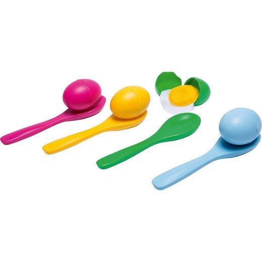 BuitenSpeel Spielzeug-Gartenset »Eier Party«