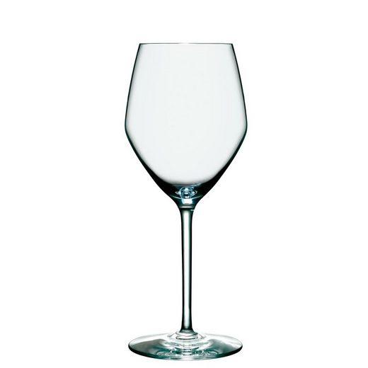 HOLMEGAARD Weißweinglas »Weißweinglas PERFECTION 25cl«