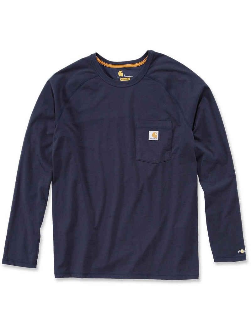 Carhartt Langarmshirt »Carhartt Long Sleeve«