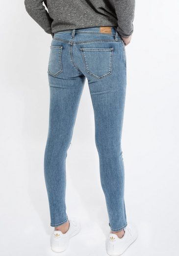 Mexx Skinny-fit-Jeans Busted Knee