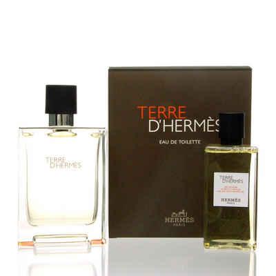 HERMÈS Duft-Set »Hermès Terre D´Hermès Set - Eau de Toilette 100«