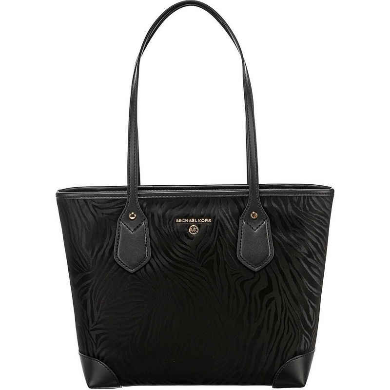 MICHAEL KORS Handtasche »Eva Sm Tz Tote 18k Handtasche«