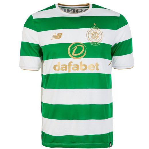 New Balance Fußballtrikot »Celtic Glasgow 17/18 Heim«