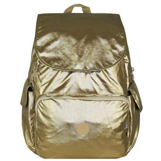 KIPLING Baby Backpack L Wickeltasche Rucksack 43 cm