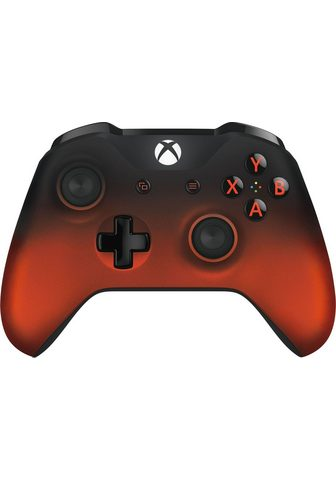 Xbox One »Volcano Shadow« Wireless-Controller (...