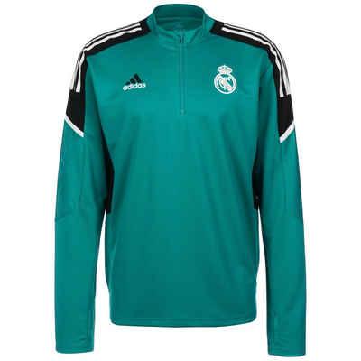adidas Performance Trainingspullover »Real Madrid«