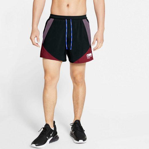 "Nike Laufshorts »Nike Flex Stride Brs Men's 5"" Brief-lined Running Shorts«"