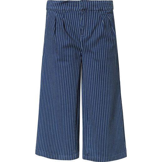Name It Jeans-Culotte mit Nadelstreifen NKFATURLI für Mädchen