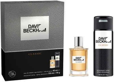DAVID BECKHAM Duft-Set »David Beckham Classic«, 2-tlg.