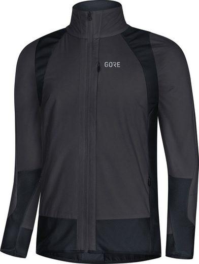 GORE® Wear Fahrradjacke »C5 Partial Gore Windstopper Insulated«