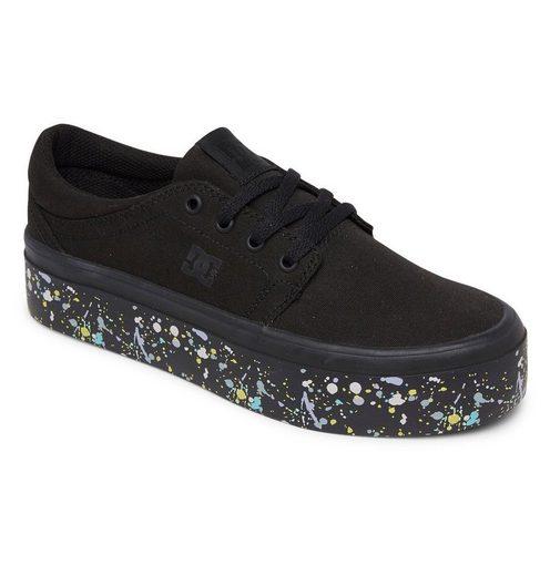 DC Shoes »Trase Platform« Sneaker