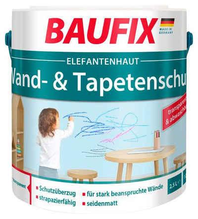 Baufix Tapetenschutz »Elefantenhaus Wand- & Tapetenschutz«, 2,5 Liter, transparent