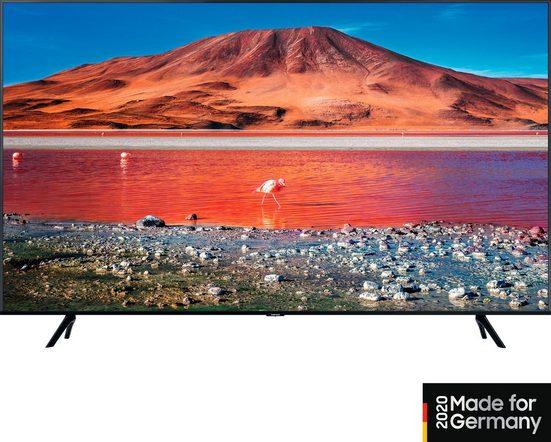 Samsung GU43TU7079 LED-Fernseher (108 cm/43 Zoll, 4K Ultra HD, Smart-TV)