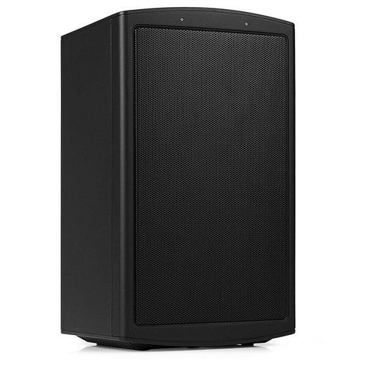 Blaupunkt MR 50 BK Multiroom-Lautsprecher (Bluetooth, Multiroom Lautsprecher mit Google Chromecast, W-Lan Streaming)
