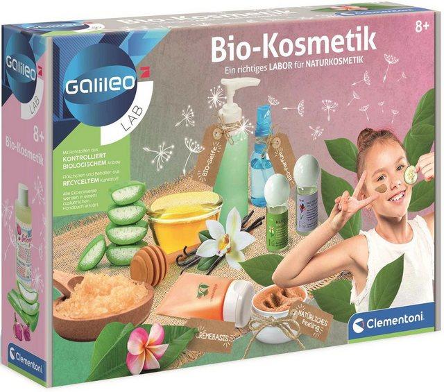 Image of Clementoni Bio-Kosmetik