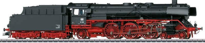 Märklin Dampflokomotive »Baureihe 01 DB - 39004«, Spur H0, mit Licht und Sound; Made in Germany