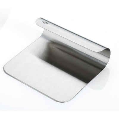 Neuetischkultur Teigspachtel »Küchenspachtel Edelstahl«