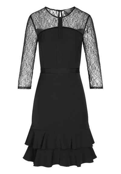 Nicowa Abendkleid »MERLE« (1-tlg)