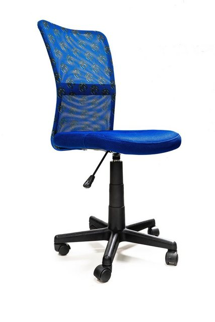 Bürostühle - HTI Line Drehstuhl »Robot« » blau  - Onlineshop OTTO