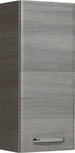 PELIPAL Hängeschrank »Quickset 328« Breite 30 cm, Metallgriff, Türdämpfer, Glaseinlegeböden