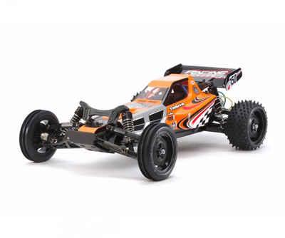 Tamiya Modellauto »RC Buggy 1:10 RC X-SA Racing Fighter (DT-03) Aufgebaut Tamiya«