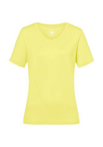 DEPROC Active Marškinėliai »MORAY WOMEN« marškinėlia...