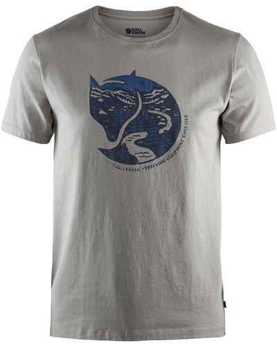 Fjällräven T-Shirt »T-Shirt Arctic Fox«