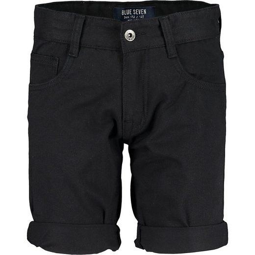 Blue Seven Shorts »Chinoshorts für Jungen«
