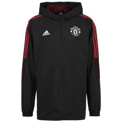 adidas Performance Trainingsjacke »Manchester United«