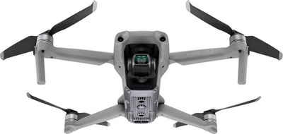 "dji »Mavic Air 2 Fly More Combo« Drohne (4K Ultra HD, Drohne mit 4K Video-Kamera in Ultra HD, 48 MP Fotos, 1/2"" Zoll CMOS-Sensor, 34 Minuten Flugzeit, ActiveTrack 3.0)"