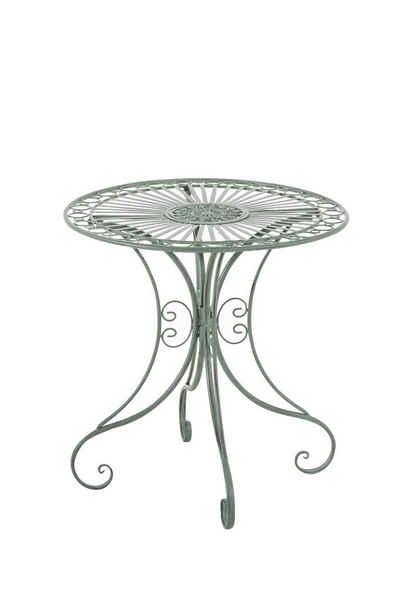CLP Gartentisch »Hari«, mit kunstvollen Verzierungen