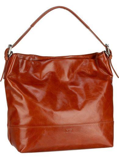 Jost Handtasche »Boda 6626 Hobo Bag«, Beuteltasche / Hobo Bag